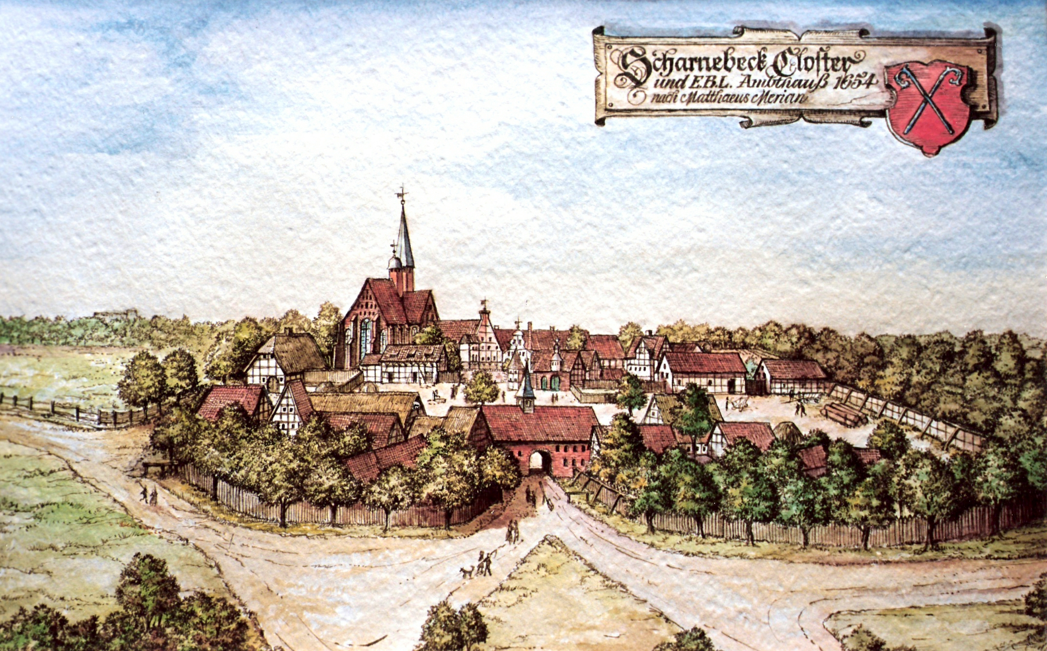 kloster-scharnebeck