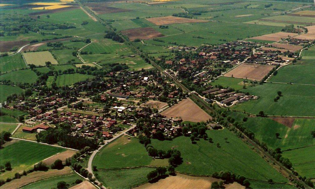 Luftbild 2008