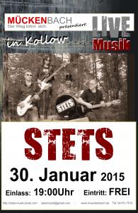 STETS live 2015-1