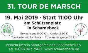 Tour de Marsch