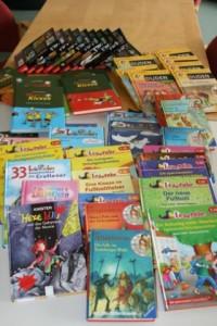 Neue Bücher Mai 2013